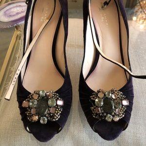 Elie tahari shoes